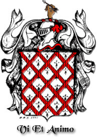 Clan MacCulloch Achievement of Arms